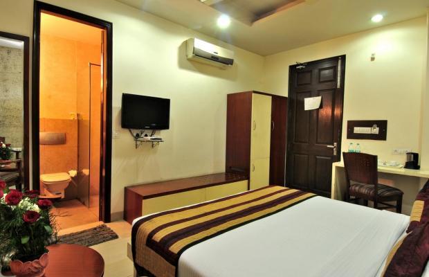фотографии отеля Cosy Grand изображение №7