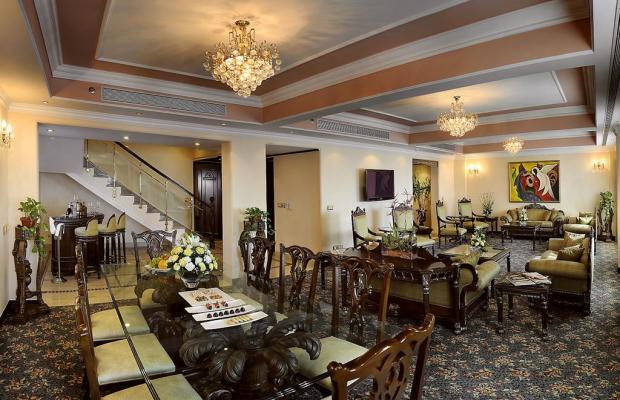 фото отеля The Suryaa изображение №17
