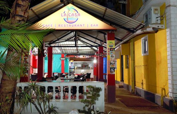 фото отеля La Casa Siolim изображение №21