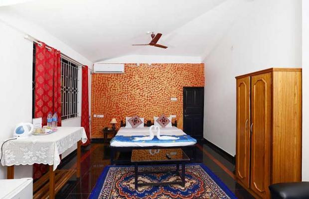 фото отеля La Casa Siolim изображение №5
