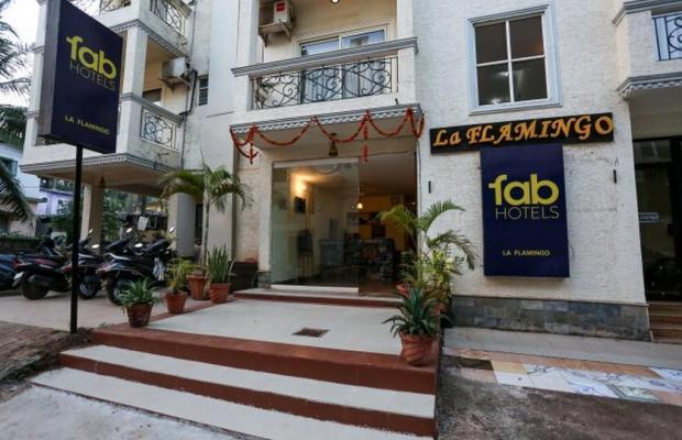 фотографии отеля FabHotel La Flamingo изображение №7