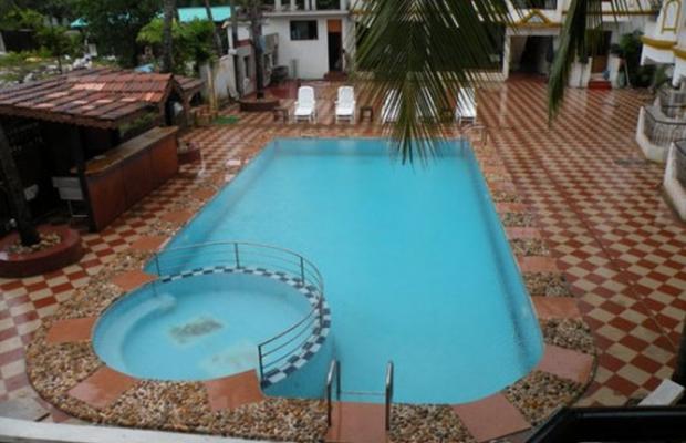 фотографии отеля The Camelot Resort изображение №3