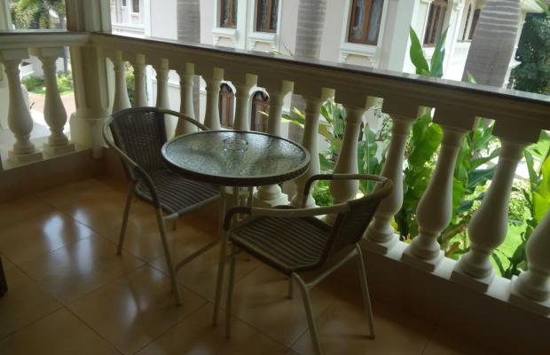 фотографии отеля Hacienda de Goa Resort изображение №15