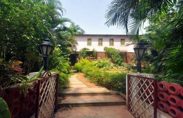 фотографии отеля Little Italy and Eden Garden  изображение №19