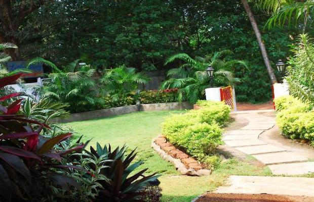 фотографии отеля Little Italy and Eden Garden  изображение №7