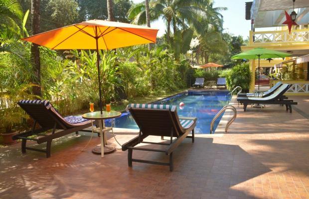 фото отеля The Tubki Resort изображение №13
