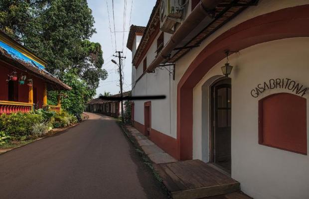 фотографии отеля Casa Britona изображение №19