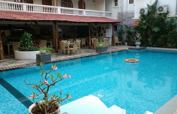 фотографии отеля Casablanca Beach Resort изображение №15