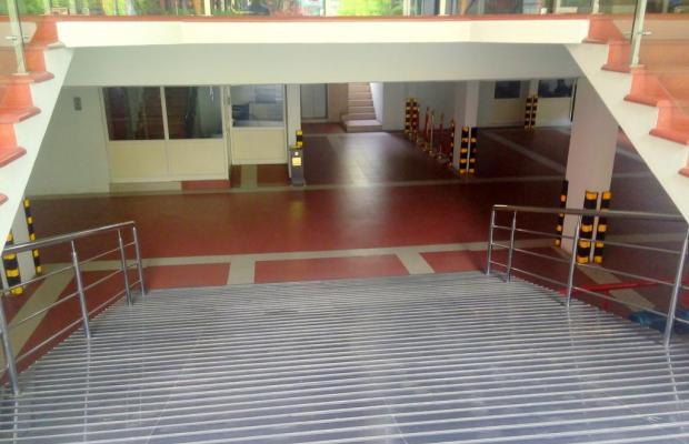 фотографии отеля Cochin Palace изображение №23