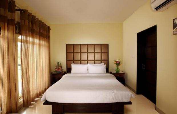 фото The Golden Suites & Spa (ex. The Golden Palms Hotel & Spa Calangute) изображение №2