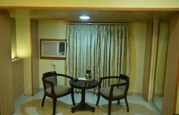 фотографии Hotel Poonam изображение №8