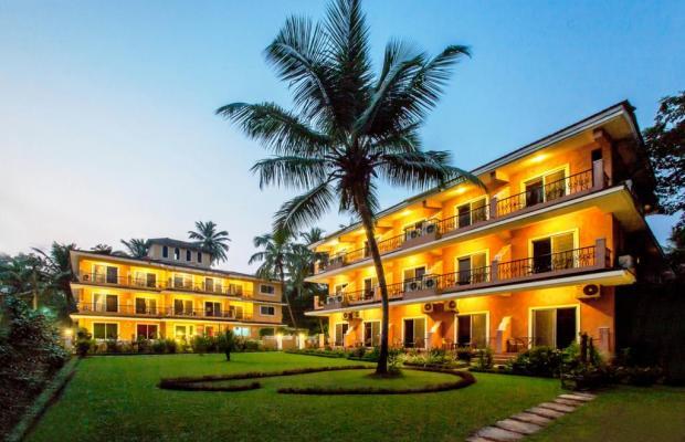 фотографии отеля Jasminn By Mango Hotels изображение №27