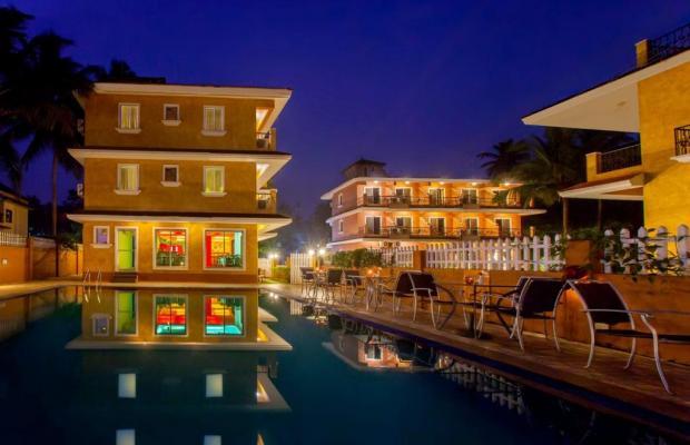фото отеля Jasminn By Mango Hotels изображение №21