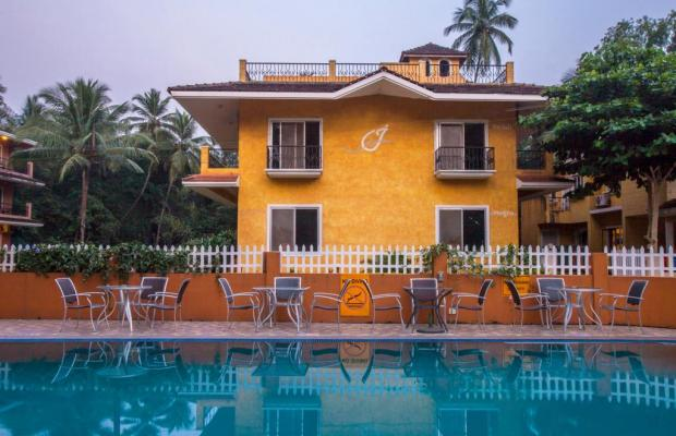 фото отеля Jasminn By Mango Hotels изображение №13
