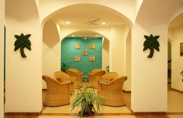 фотографии отеля Jasminn By Mango Hotels изображение №7