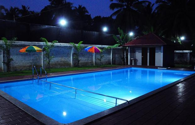 фотографии отеля Kunnathur Mana Ayurvda Heritage Resort изображение №19