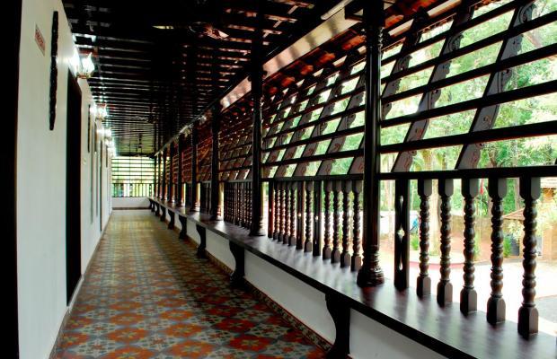 фотографии Kunnathur Mana Ayurvda Heritage Resort изображение №16