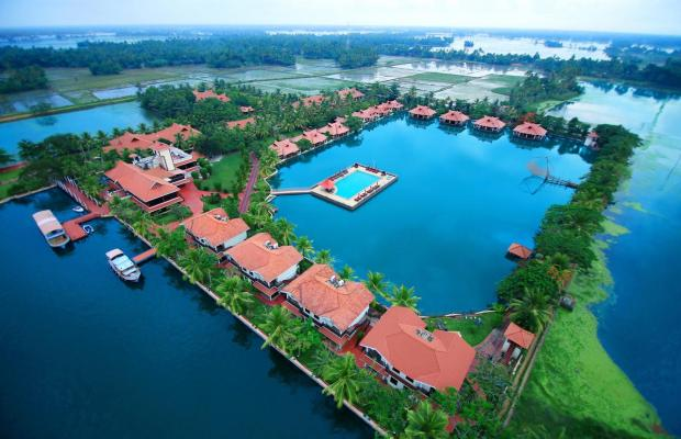 фото отеля Lake Palace изображение №1