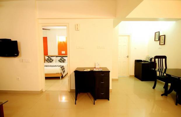 фотографии IMA House изображение №20