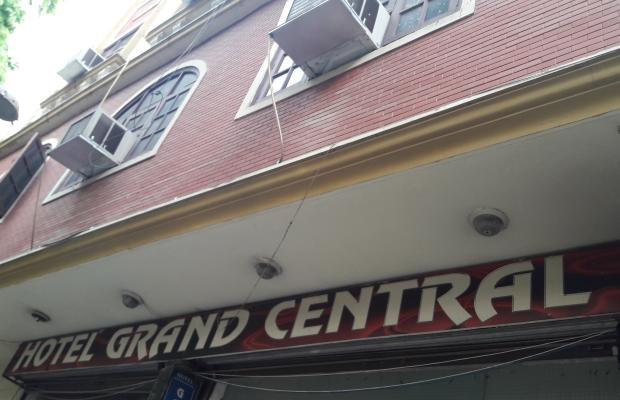 фото отеля Grand Central изображение №1