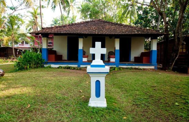 фотографии отеля Montego Bay Beach Village изображение №11