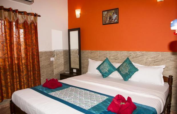 фотографии отеля Oceans 7 Inn (ex. Bom Mudhas) изображение №15