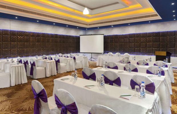 фото отеля Ramada Alleppey изображение №37