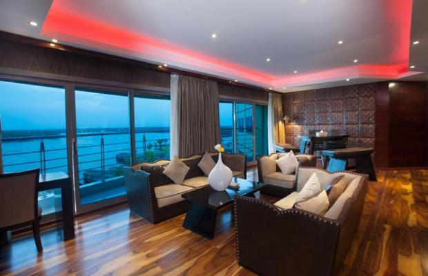 фото отеля Ramada Alleppey изображение №17