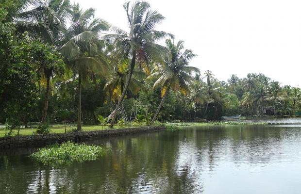 фото отеля Coir Village Lake Resort изображение №25