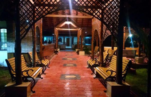 фотографии отеля Coir Village Lake Resort изображение №15