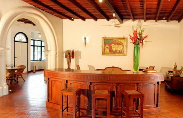 фотографии Old Harbour Hotel изображение №8