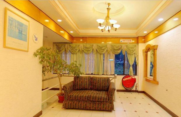 фотографии отеля Munnar Inn изображение №11