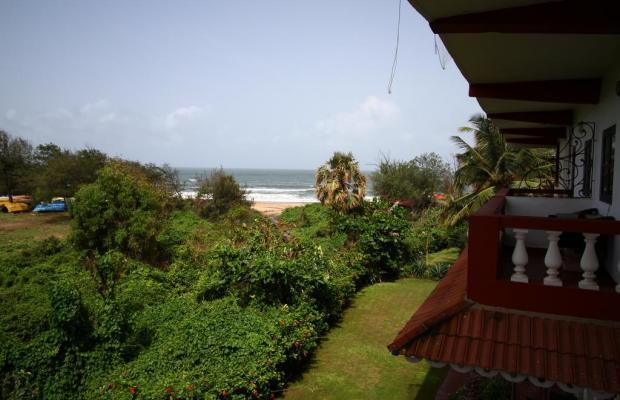 фотографии отеля Chalston Beach Resort  изображение №31