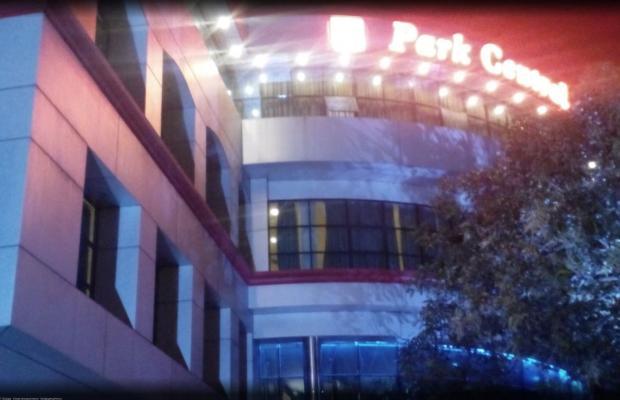 фотографии отеля Park Central изображение №3