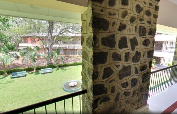 фото отеля KTDC Periyar House изображение №9