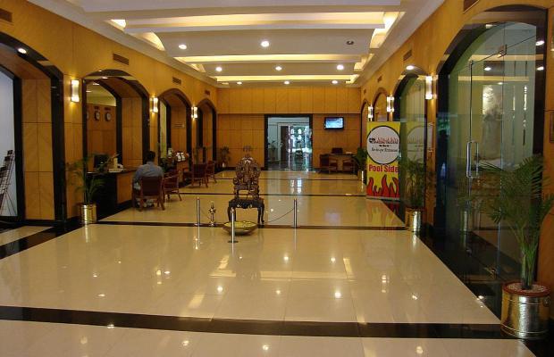 фотографии отеля Fortune Pandiyan изображение №39