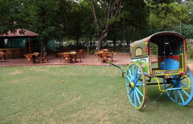 фото отеля Fortune Pandiyan изображение №33