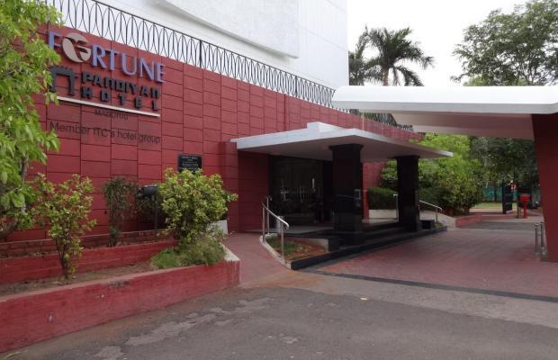 фото отеля Fortune Pandiyan изображение №13