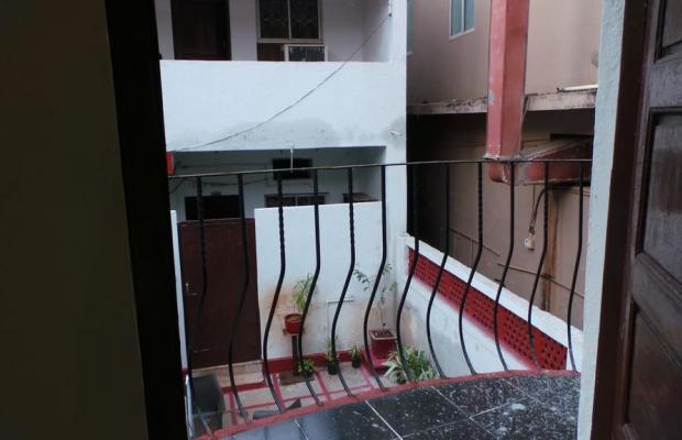 фотографии отеля Nat Villa изображение №7