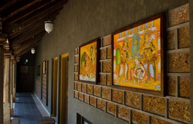 фотографии отеля Punnamada Resort изображение №11