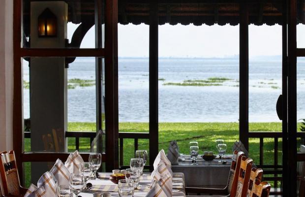 фотографии Punnamada Resort изображение №8