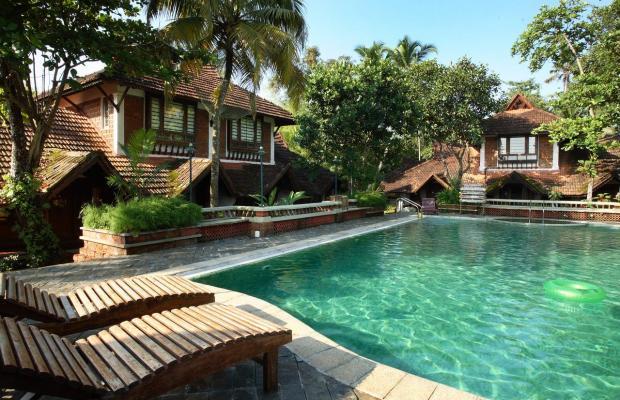 фото отеля Punnamada Resort изображение №1