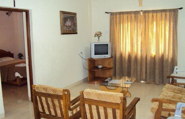 фотографии отеля Nikita Residency изображение №3