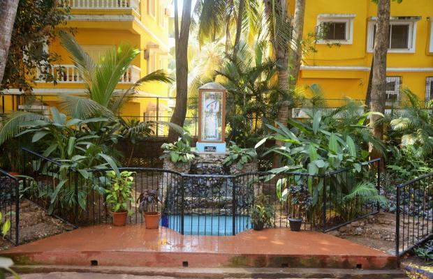 фото отеля Colonia de Braganza изображение №9