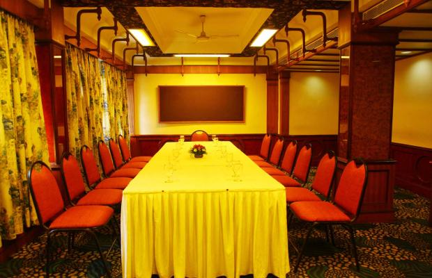 фотографии отеля The Renai Cochin (ех. Renaissance Cochin)  изображение №3