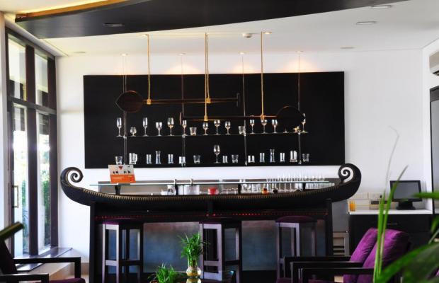фото отеля Citrus Retreats Alleppey изображение №37
