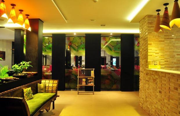 фото отеля Citrus Retreats Alleppey изображение №33