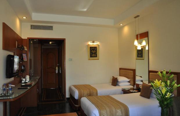 фото отеля GRT Regency Madurai изображение №41