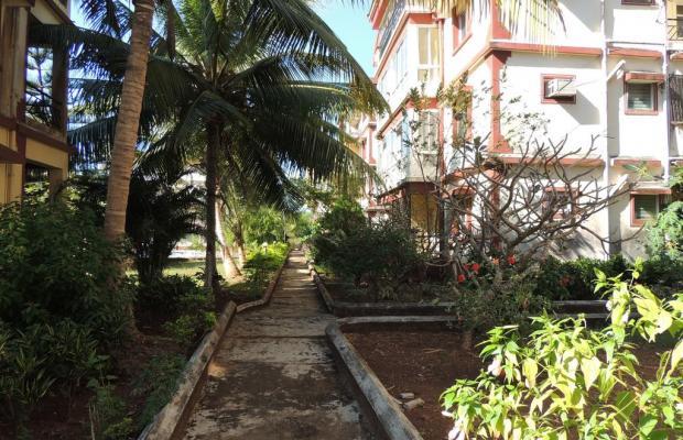 фотографии Clarem Guest House изображение №4