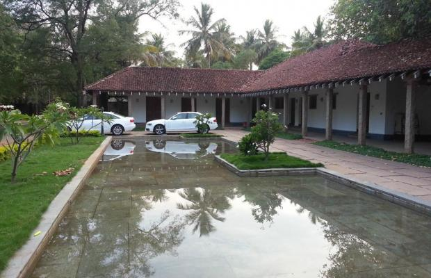 фотографии отеля Heritage Madurai изображение №39